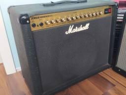 Amplificador Guitarra Marshall JCM 600 Valvulado