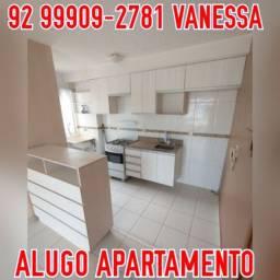 Título do anúncio: Alugo apartamento Condomínio vila jardim Lírios