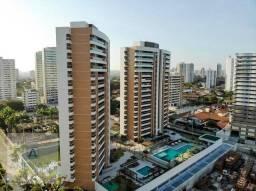 Título do anúncio: Apartamento à venda, 98 m² por R$ 856.000,00 - Engenheiro Luciano Cavalcante - Fortaleza/C