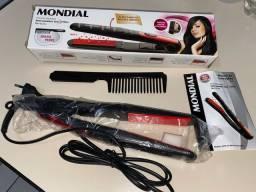 Prancha de cabelo Mondial
