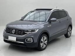 Volkswagen T-Cross T-Cross Highline 1.4 TSI Flex 16V 5p Aut
