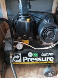 Compressor de 28 litros pressure