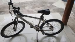 Bicicleta Gallo Quadro Branco