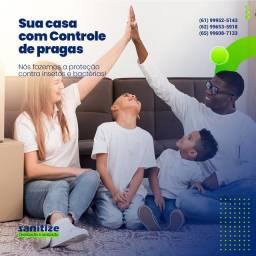 Sanitização de ambientes , você e sua família protegida ,,.,orçamento gratuito