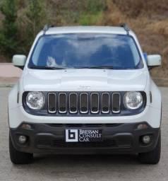 Jeep Renegade Sport 2.0 4x4 Diesel 2016 - Impecável