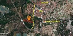 Aquiraz - Terreno Padrão - Centro