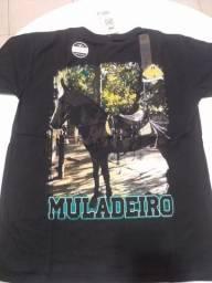Camisas Masculinas P M G