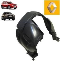 Parabarro Dianteiro Direito Renault Duster