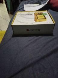 Maquina moderninhaPro c/ wifi e Bluetooth