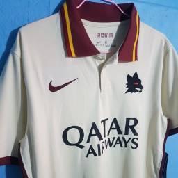 Camisa Nike AS Roma Away kit 2021