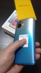 Título do anúncio: Redmi Note 10S 6Ram 128GB Global NFC Novo na Caixa Lacrada