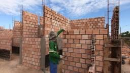 Carlos construtor do básico ao acabamento