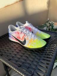 Chuteira Futsal Nike Mercurial Vapor 13 Neymar