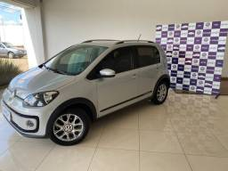 Volkswagen Up! 1.0 12v E-Flex cross up!