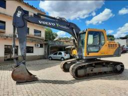 Título do anúncio: Escavadeira volvo 380DL