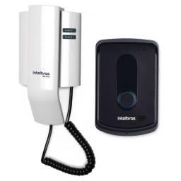 Título do anúncio: Interfone Intelbras com instalação inclusa a partir de R$380,00!