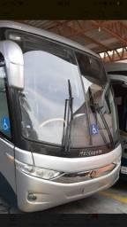 Ônibus rodoviário Mercedes