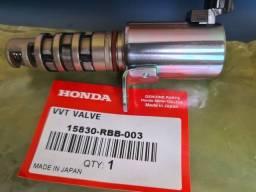 Valvula Solenoide Vtc Honda Civic, Crv, Acura