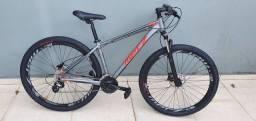 Bike aro 29 Metz Fuse 24v Shimano Altus tam. 17