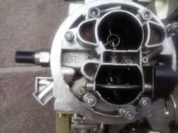 Carburador Novo