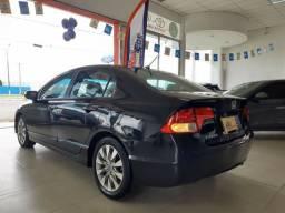 Título do anúncio: Vendo Honda Civic 2010