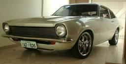 Ford Maverick 1976 teto de vinil