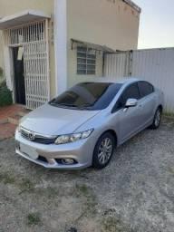 Título do anúncio: Honda Civic LRX 2.0