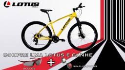 Bicicleta Lotus CXR aro 29 ano 2021 Amare