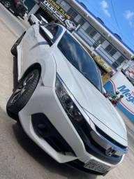 Honda Civic EX CVT 2018