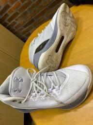 Tênis basquete Stephen Curry