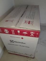 Coifa de ilha Electrolux