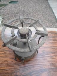 Fogareiro antigo Cassol  ( P/ conserto ou decoração )