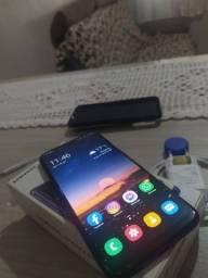 Troco Samsung Galaxy A30S por outro celular