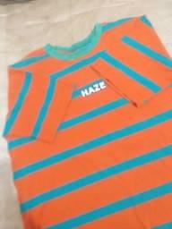 Camiseta HAZE tam G