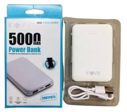 Powerbank Original Inova 5000 mAh