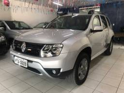 RENAULT DUSTER AUTOMATICO