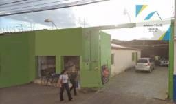 Título do anúncio: Terreno à venda, 404 m² por R$ 665.000,00 - Alto São João - Montes Claros/MG