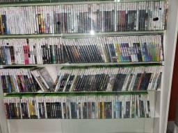 Jogos de Xbox 360 Ótimos preços.