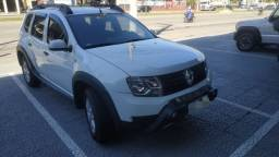 Duster ( gnv G5 ) completíssimo