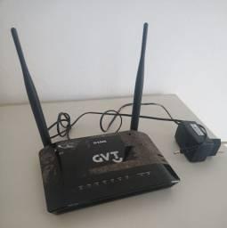 Modem Wifi D-Link