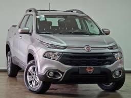 Fiat Toro Freedon Automatico 2021 0km