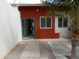 Título do anúncio: Casa à venda, 90 m² por R$ 250.000,00 - Coité - Eusébio/CE