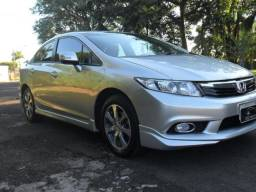 Honda Civic - 2013