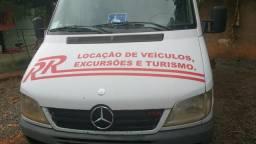 Vendo Sprinter 313 executiva ano 2006/7 - 2006