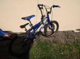 Bicicleta DNZ novinha