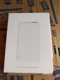 Carregador Portátil Xiaomi ZMI 10,000 Mah (Novo)