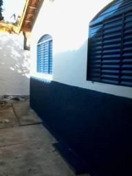 Casa em Corumbá-MS, 2 quartos
