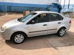Fiesta Sedan Flex - 2007