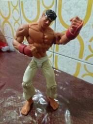 Boneco Ryu Street fight Articulado