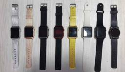 Relógio modelo Apple Watch